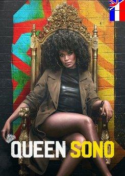Queen Sono - Saison 1
