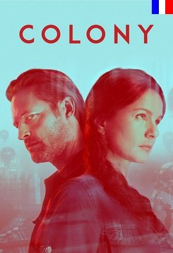 Colony - Saison 3