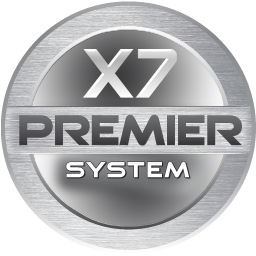 Poster for Premier System X7
