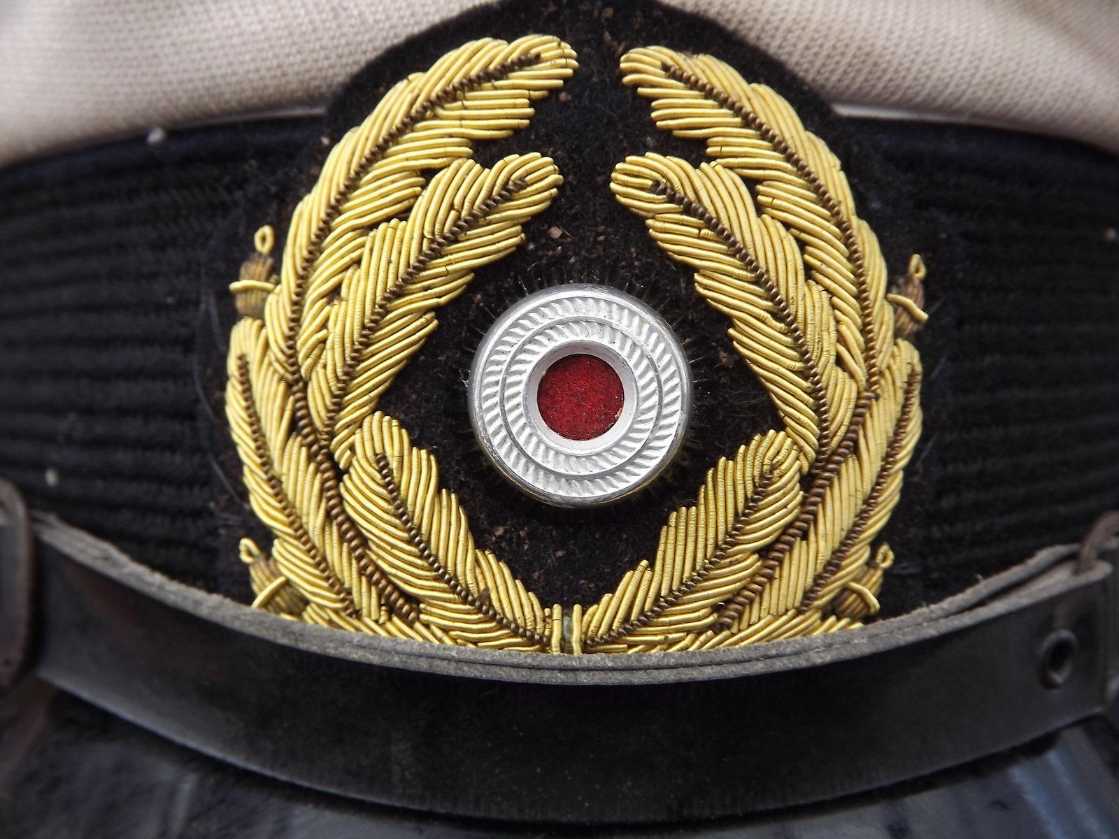 Casquette Kriegsmarine 200301030654280645