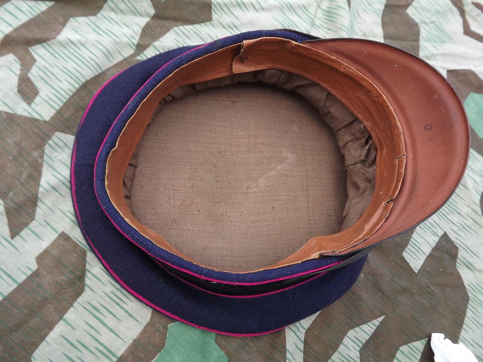 Casquettes Allemandes 200301032020783609