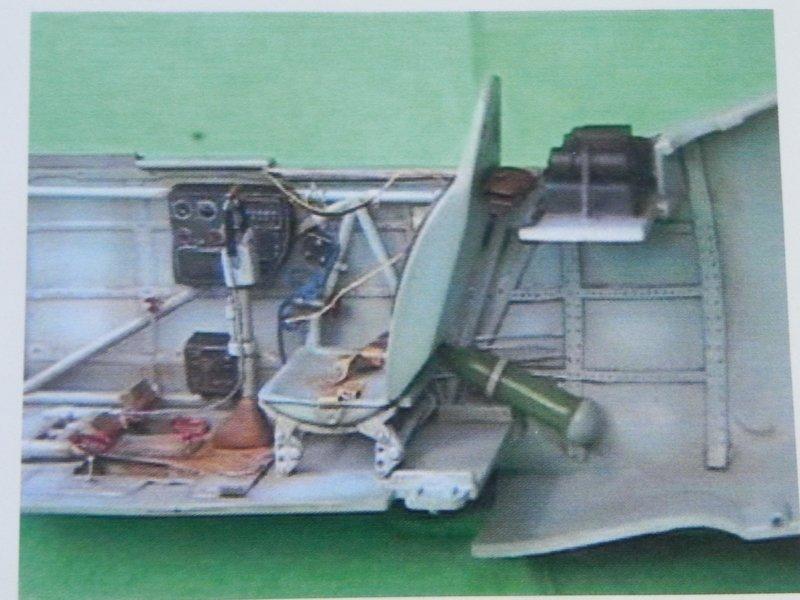 """Mig 3   VVS 34ème IAP 1941 - déco """" Tigre""""  200301053242438947"""