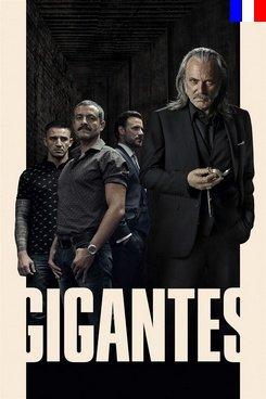 Gigantes - Saison 1