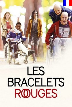 Les Bracelets rouges - Saison 1
