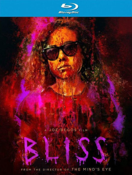 Bliss (2019) poster image