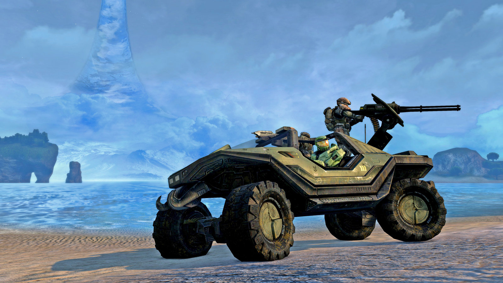 Halo: The Master Chief Collection image 1
