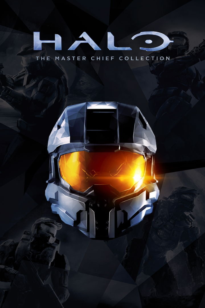 Poster for Halo: The Master Chief Collection