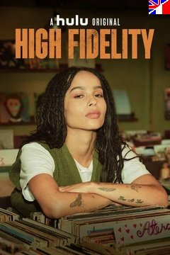 High Fidelity - Saison 1