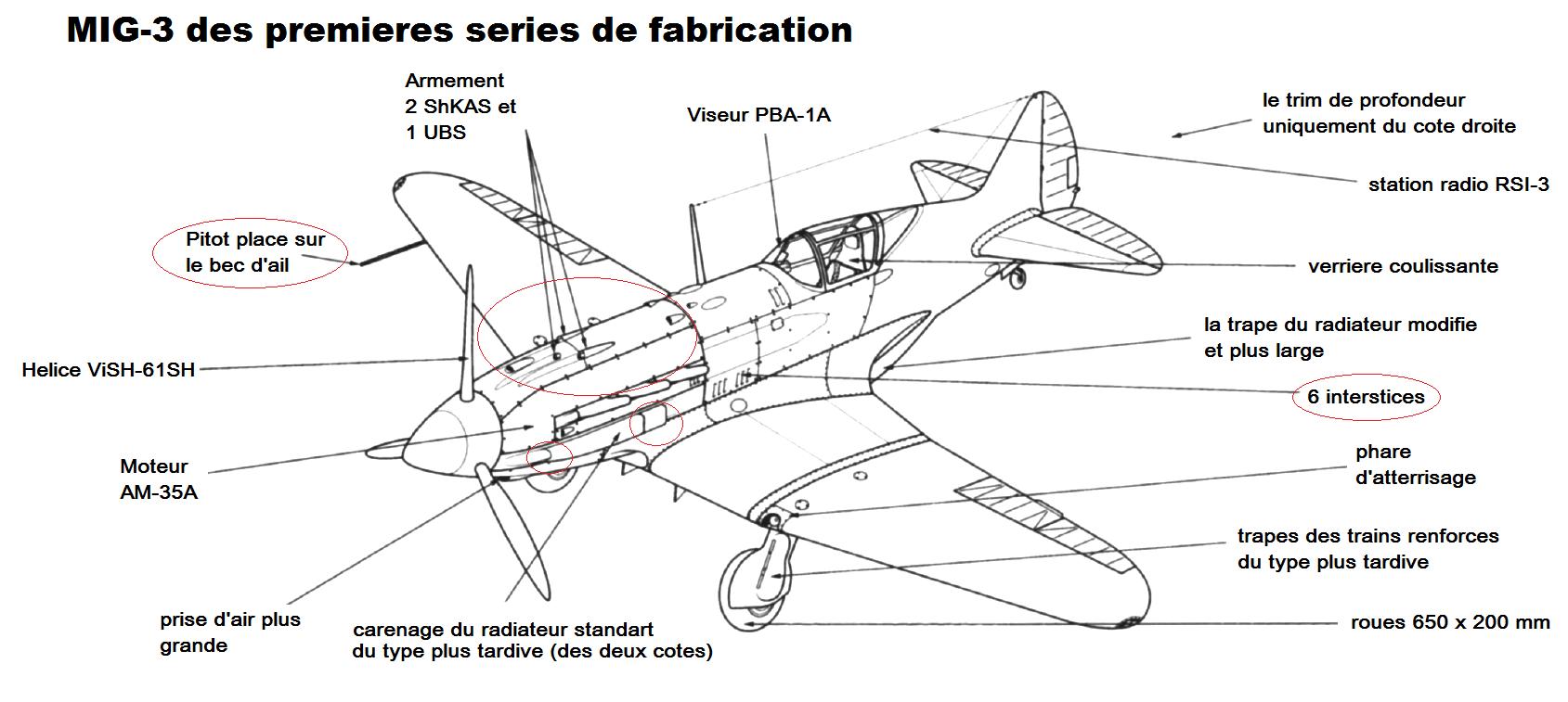"""Mig 3   VVS 34ème IAP 1941 - déco """" Tigre""""  200305044504836493"""