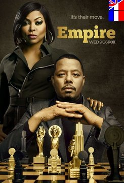 Empire (2015) - Saison 5