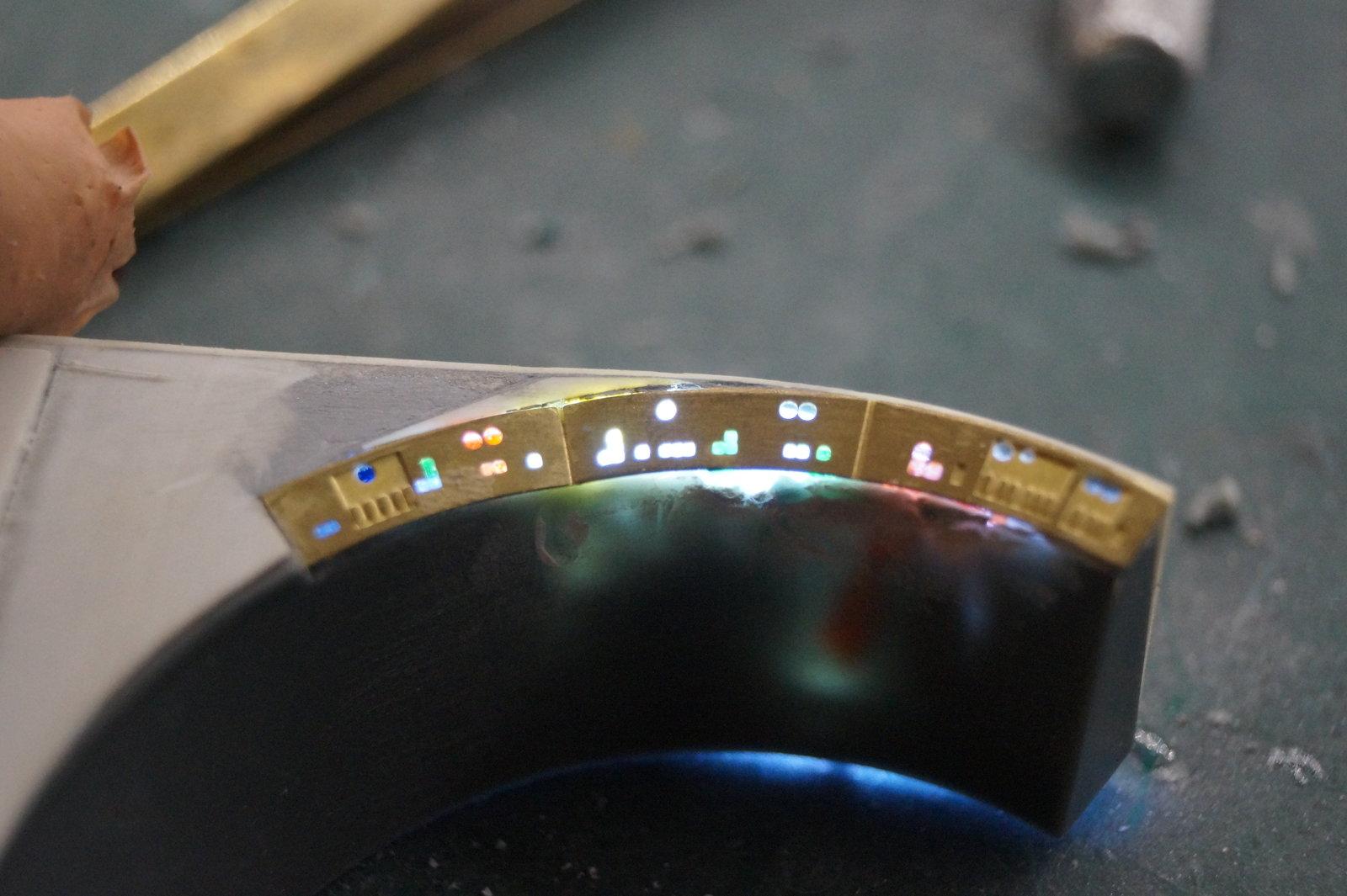 Faucon Millenium Altaya - phase 2 200305073049199448