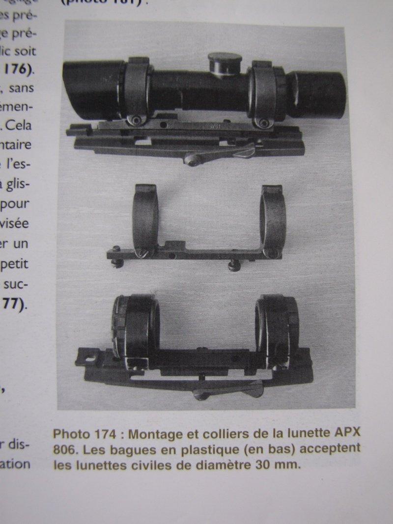 Montage de lunette à collier. 200306091913224210