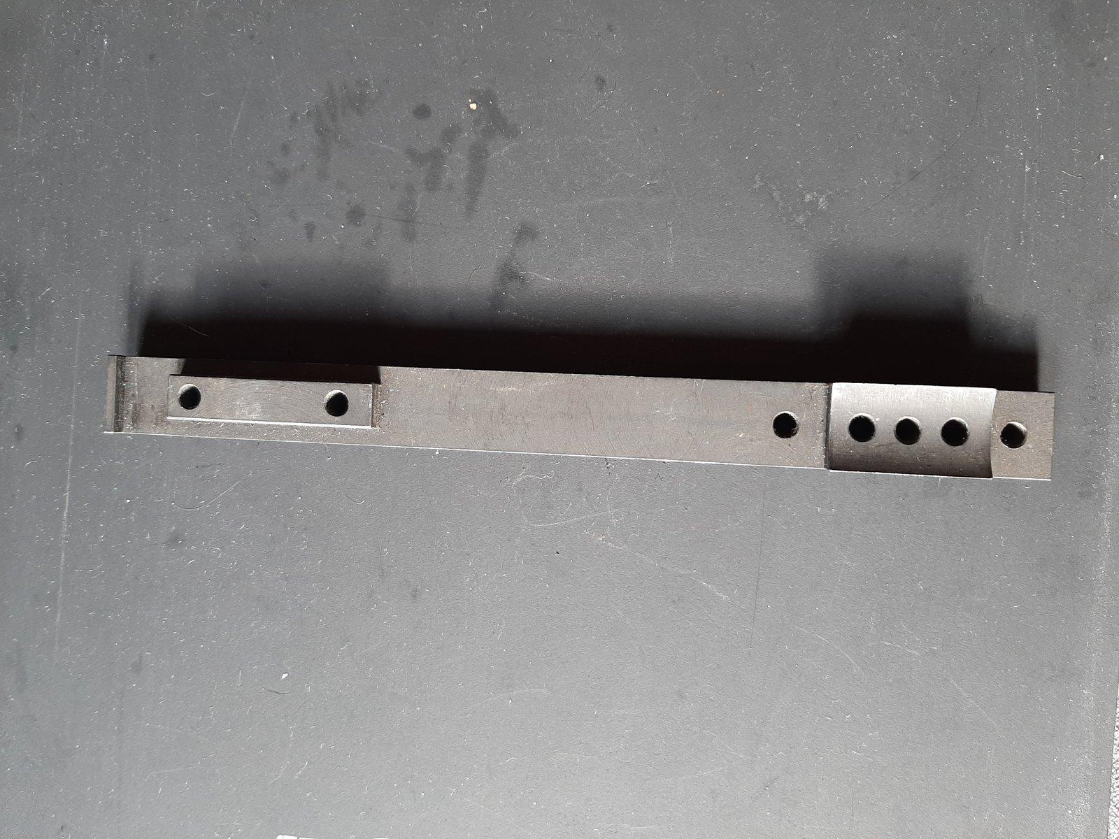 Rail 11mm pour ? 200307101806320121