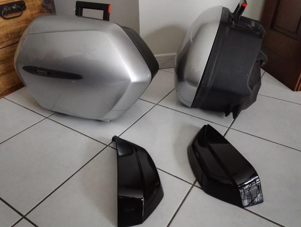 Montage de valises rigides Yamaha City (TDM/FJR) - Page 9 200308020706781345