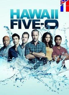 Hawaii Five-0 (2010) - Saison 10