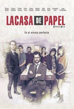 La Casa De Papel [Uptobox] 200310083628582880