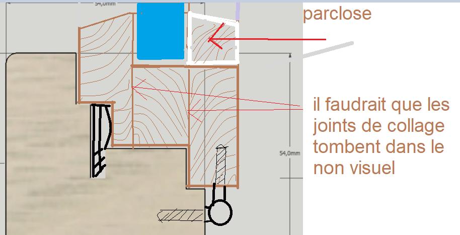 Porte d'entrée vitrée avec  grand cadre - Page 3 200311061606773259