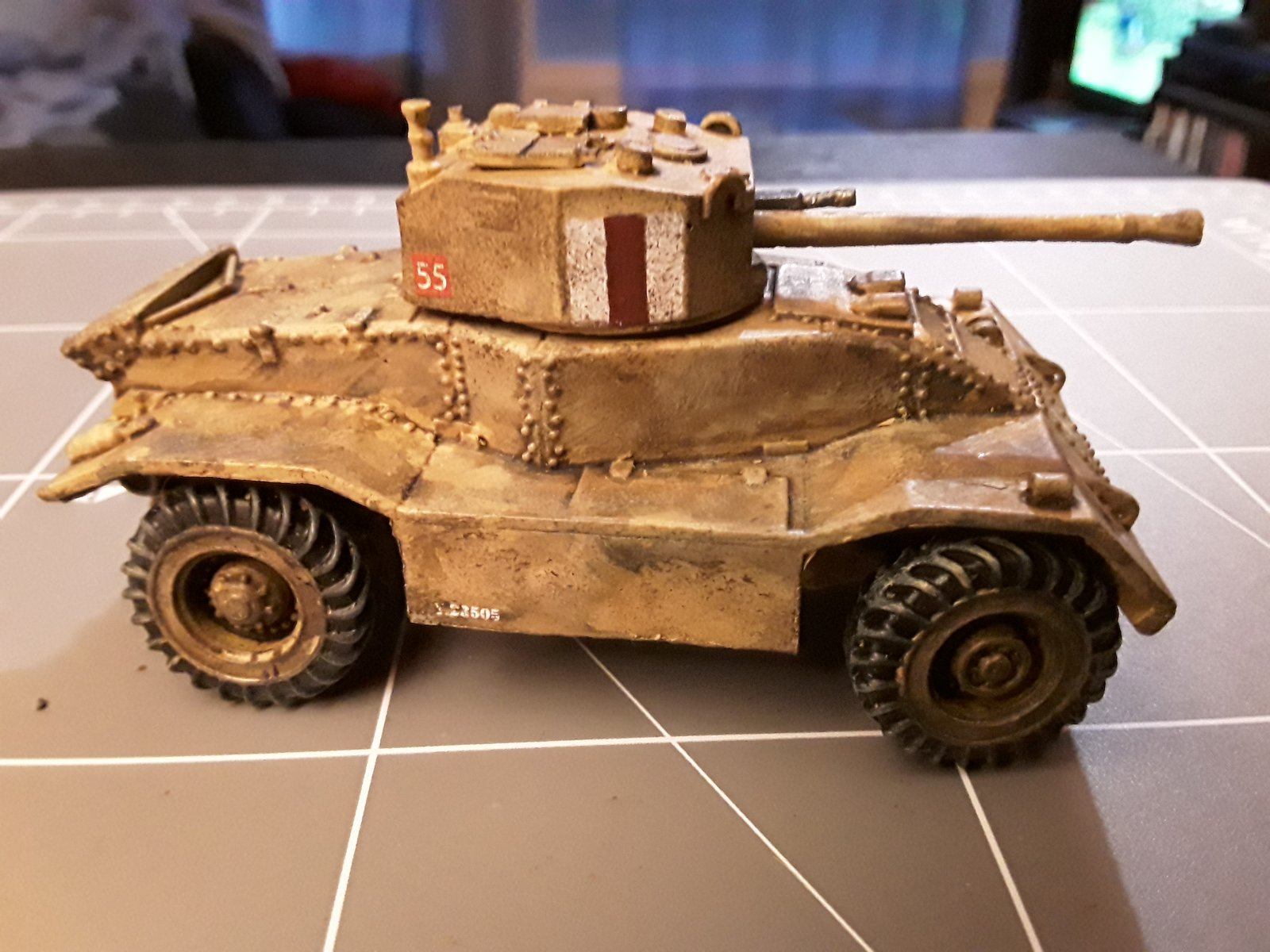 [Armée ] Anglais - 8th army 200311071522486740