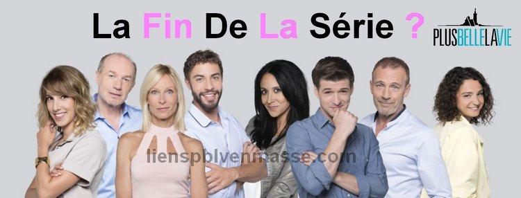 Plus belle la vie : du feuilleton de France 3 ? 200311110115774331
