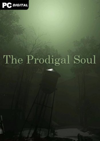 Poster for The Prodigal Soul
