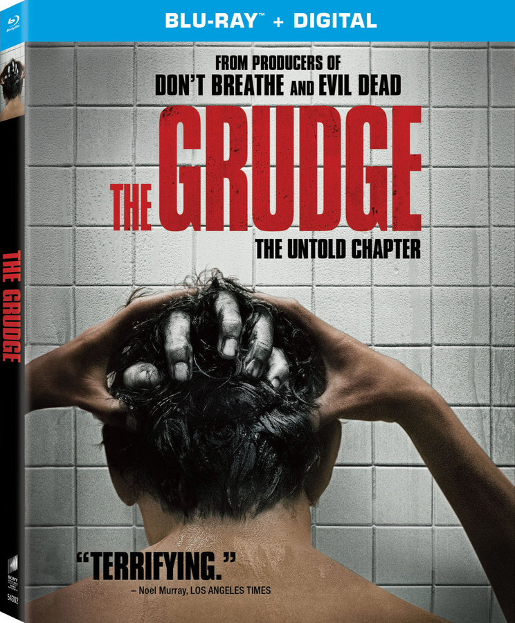 The Grudge (2020) poster image