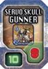 servio skull
