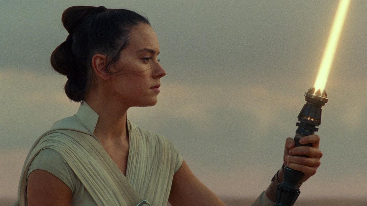 Star Wars: Episode IX - The Rise of Skywalker aka Star Wars: The Rise Of Skywalker (2019) image
