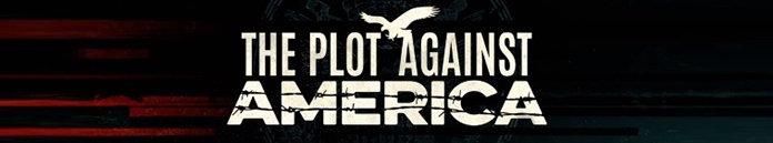 Poster for The Plot Against America
