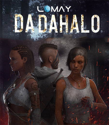 Poster for DAHALO