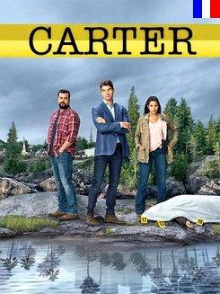 Carter - Saison 1