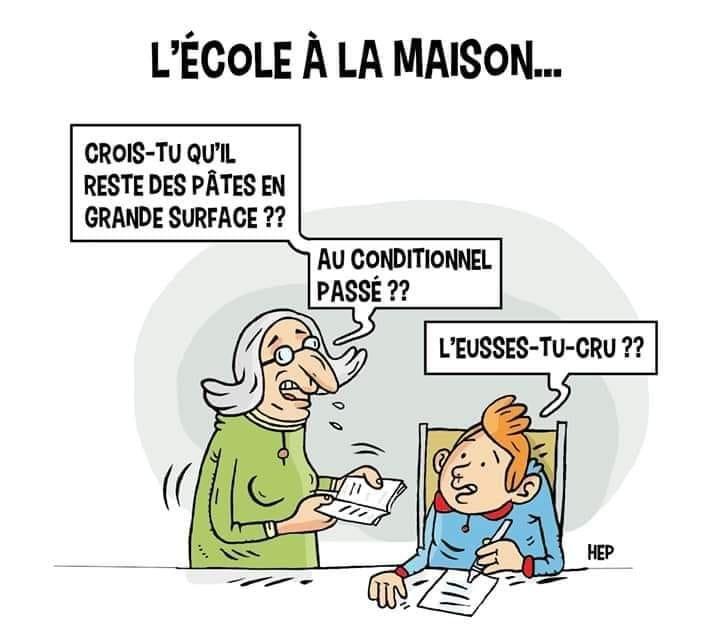 LES BLAGUES DES CONFINE(E)S - Page 2 200319074058105351