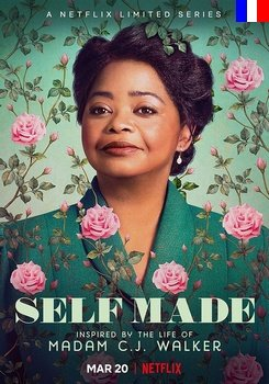 Madam C. J. Walker (Self Made) - Saison 1
