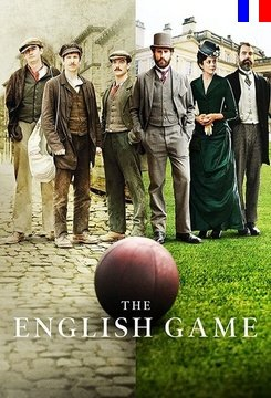 The English Game - Saison 1