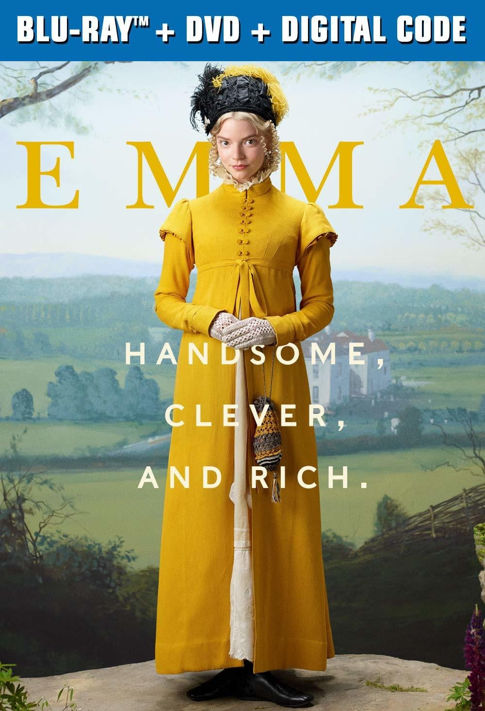 Emma. (2020) poster image