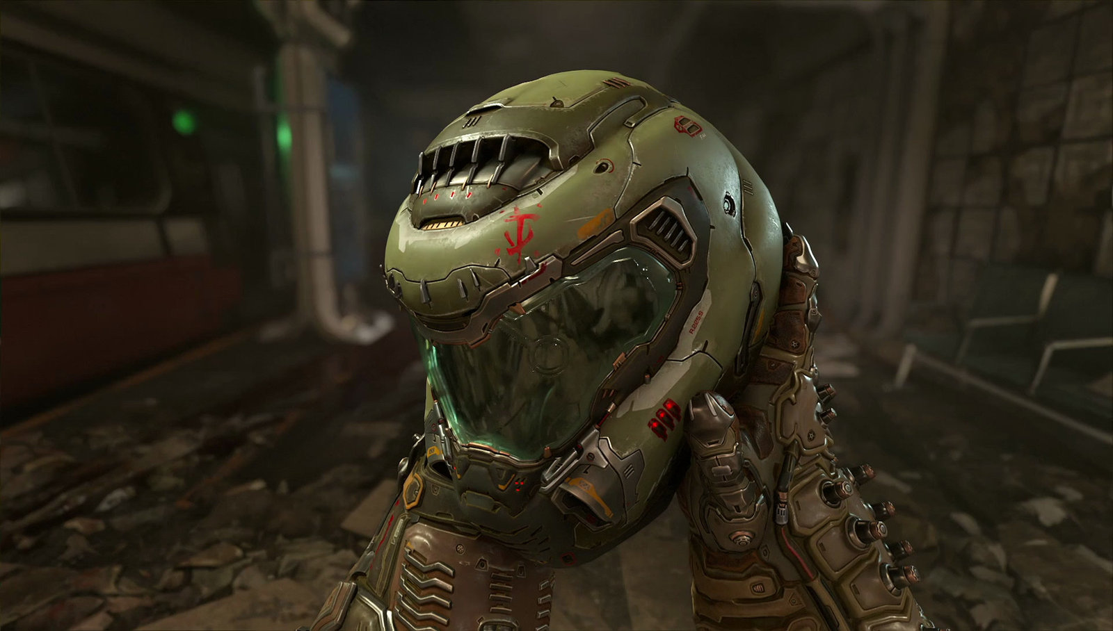 DOOM Eternal image 1