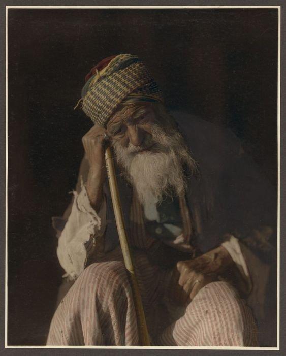 Yali. Le Soufi - Conte Persan  dans Littérature 200320095157280968