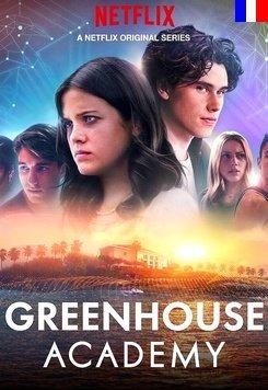 Greenhouse Academy - Saison 4