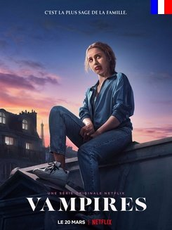 Vampires (2020) - Saison 1