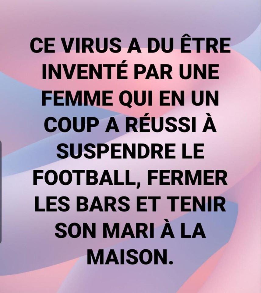 Virus femme