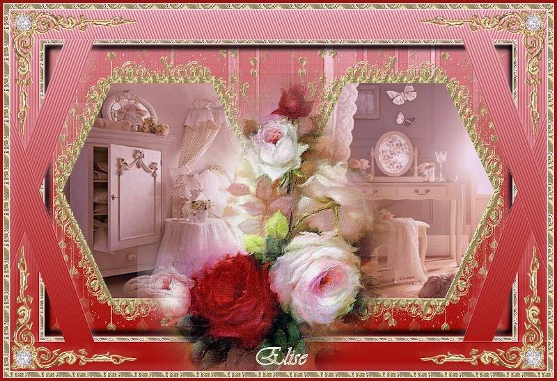 Chérie et les roses  ( psp) 200321020956771495
