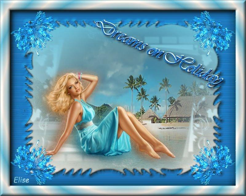 Rêves en vacances    ( psp) 200321055934465652