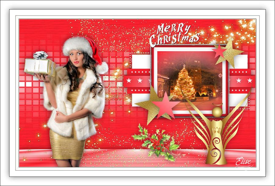 Joyeux Noel (Psp) 200321114900217879