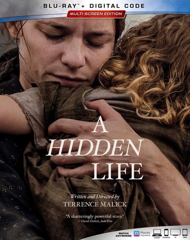 A Hidden Life (2019) poster image