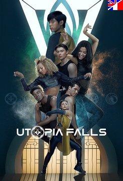Utopia Falls - Saison 1