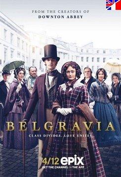 Belgravia - Saison 1