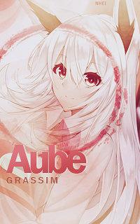 Aube Grassim