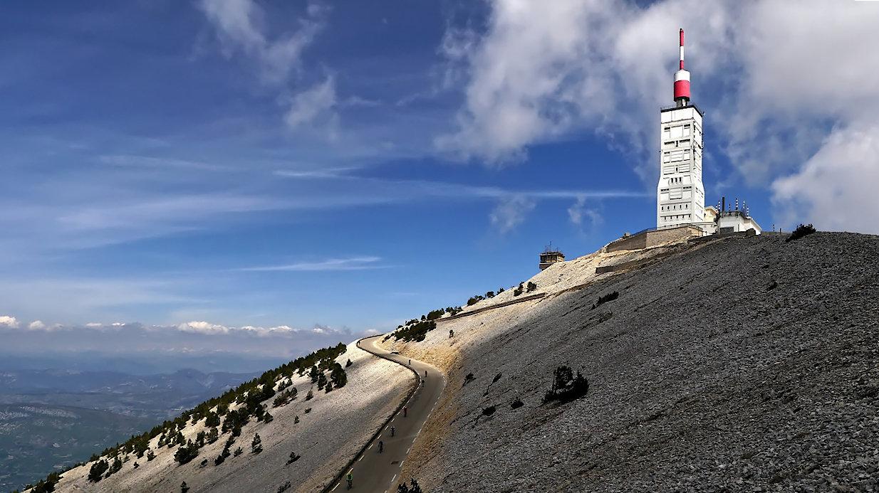 Le mont Ventoux  200324123827888777