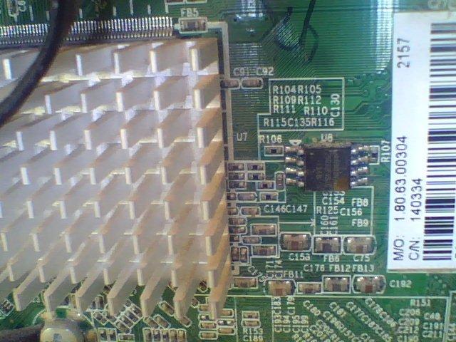 دامب محتكر cristor led le41-1tfd