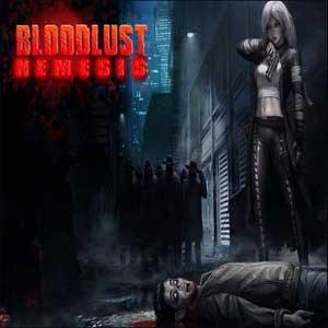 Poster for BloodLust 2: Nemesis