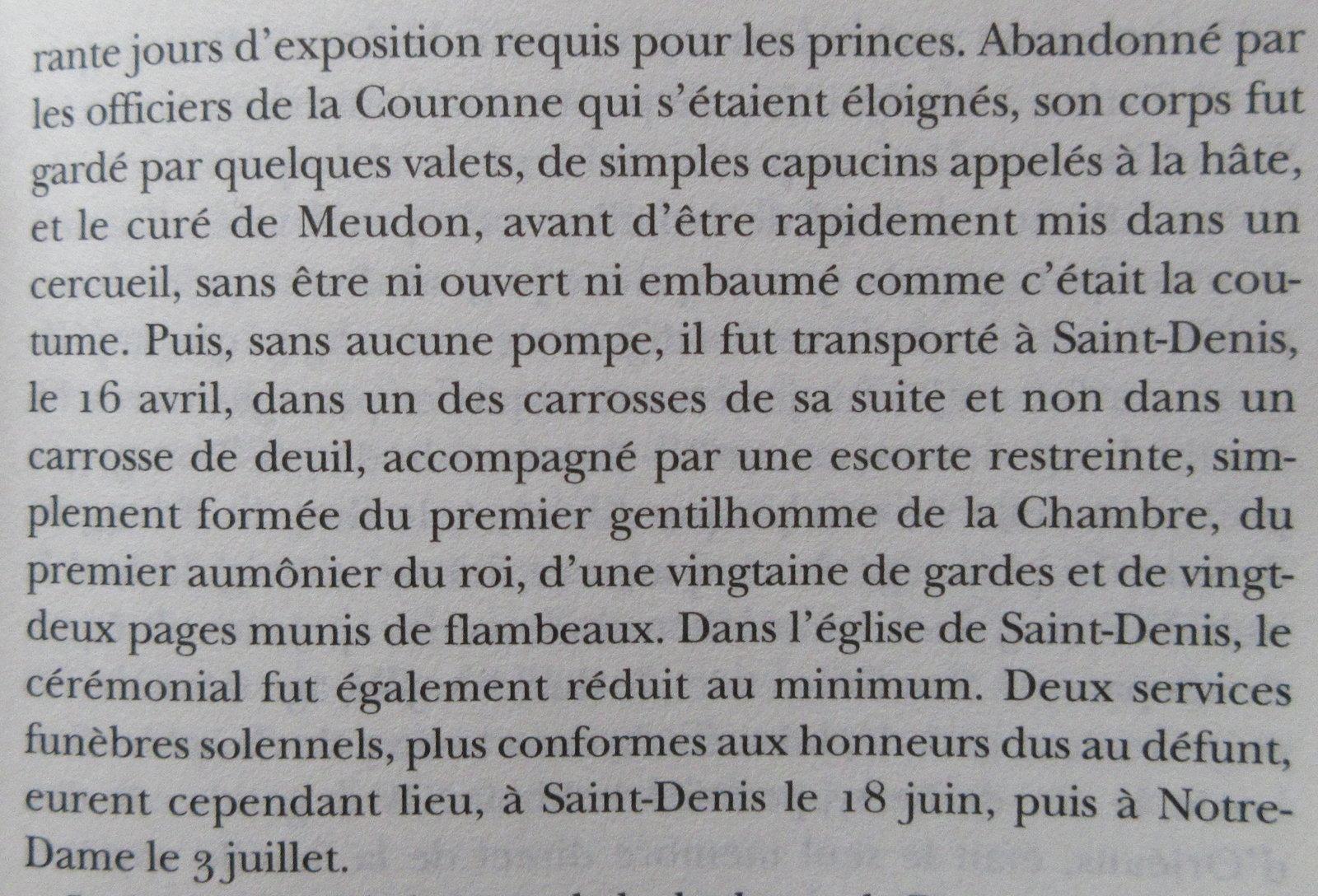 Les funérailles du Grand Dauphin 200326045819116076